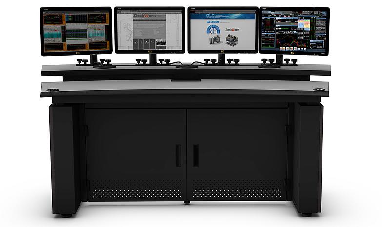Deskworx Sit Stand Deskworx